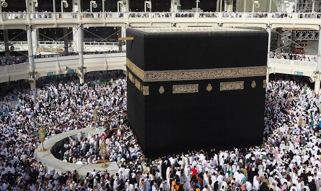 Most astounding spots in Saudi Arabia - RictasBlog