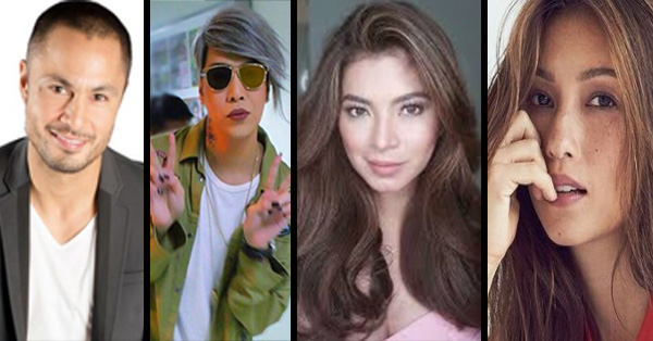 LOOK! List Of Celebrities That Was Born In The Same Year And You Will Not Believe It! KNOW WHO THEY ARE HERE!
