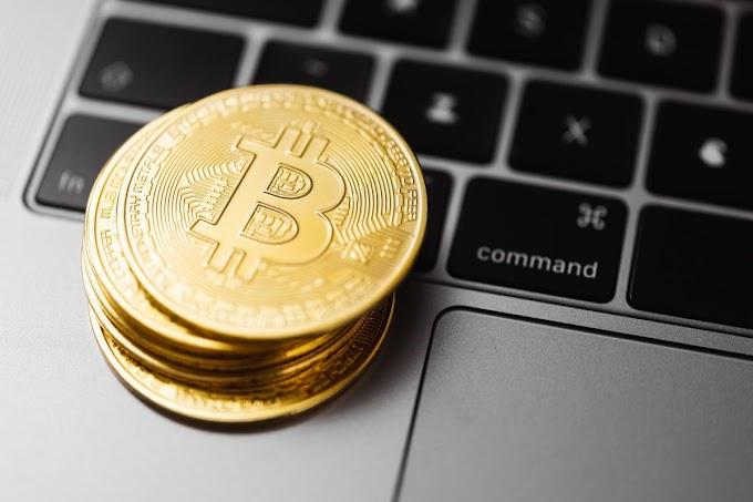 Bitcoin y otras criptomonedas cayeron fuertemente el viernes, y más tarde la agencia reuters reveló cuál fue el motivo.