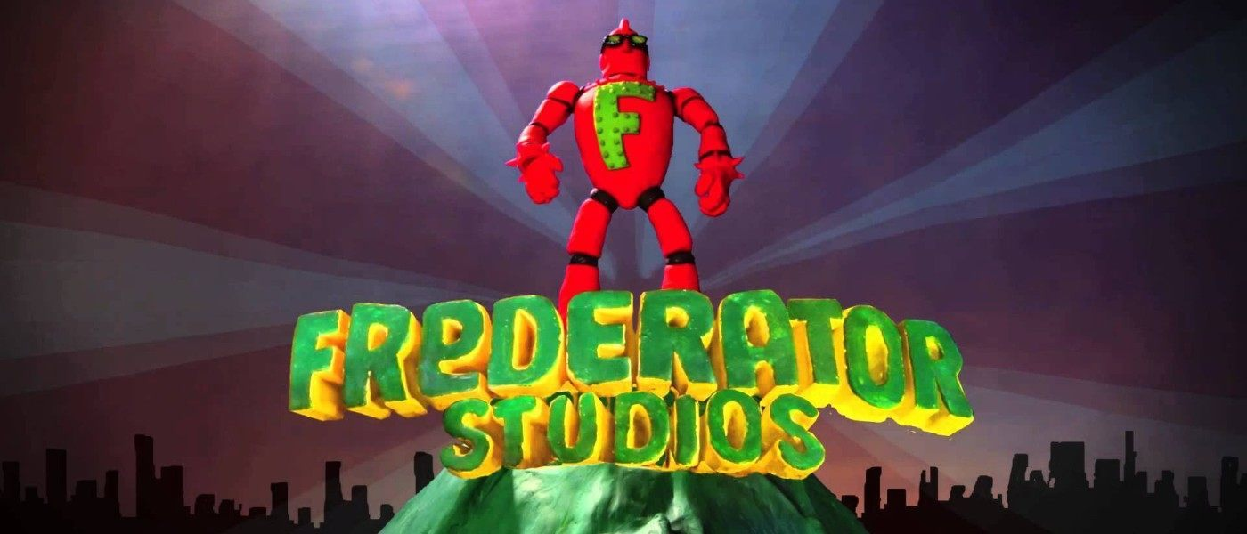 nickalive frederator studios working on new project