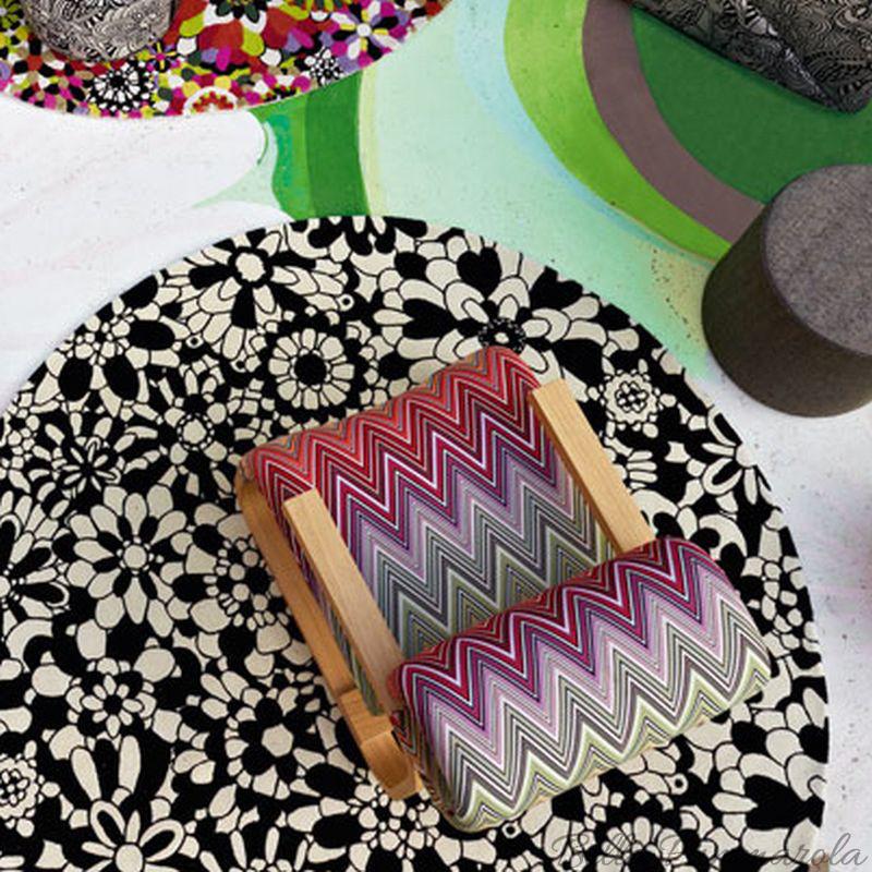 Bella Pummarola Missoni Rugs For Less Tappeti