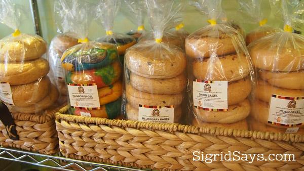 bagels Bacolod