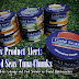 New Product Alert: Gold Seas Tuna Chunks