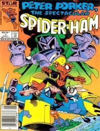 Peter Porker, The Spectacular Spider-Ham