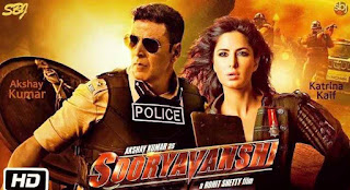 Sooryavanshi Full Movie 2020 Leaked By TamilRockers, Filmywap