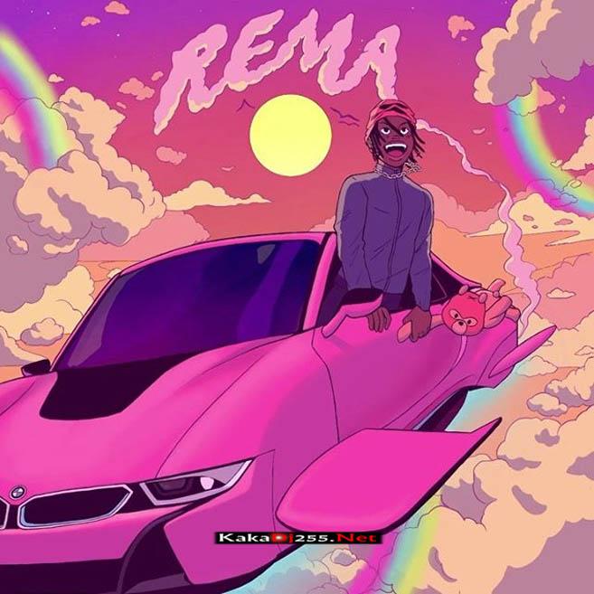 Rema - Rainbow | Download Mp3