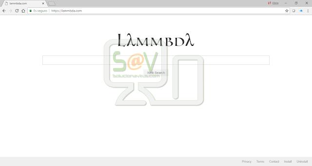 Lammbda.com (Hijacker)