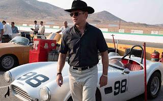 Dunia Sinema Ford v Ferrari Carroll Shelby