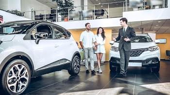 Recomendaciones para elegir tu nuevo coche