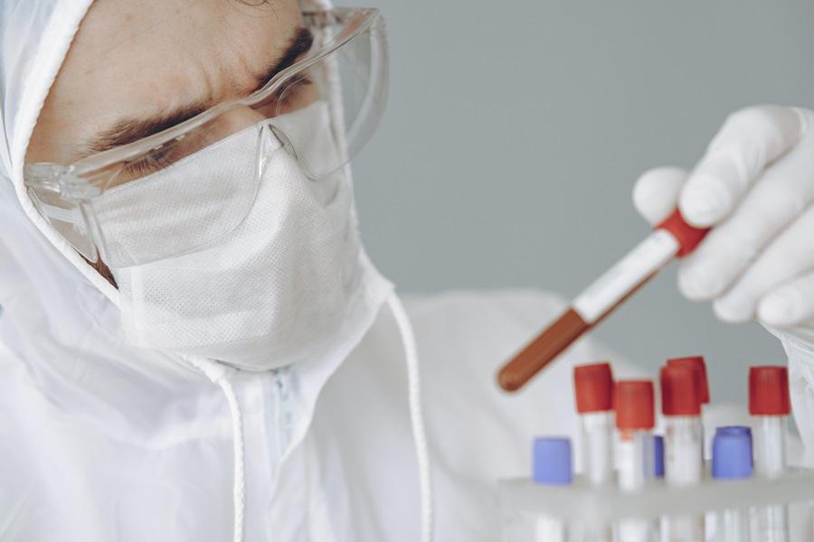 Αλεξανδρούπολη: Αρνητικό το 2ο τεστ κορονοϊού στο 6 μηνών βρέφος