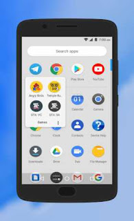 Pear Launcher 2.0.5 android + Key for Apk