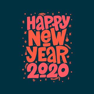 صور رأس السنة الجديدة 2020 Happy New Year - صور بطاقات تهنئة بالعام الميلادى الجديد 2020