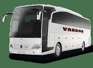 Otobüs Bileti Otobüs Firmaları Vardar Turizm Vardar Turizm Otobüs Bileti