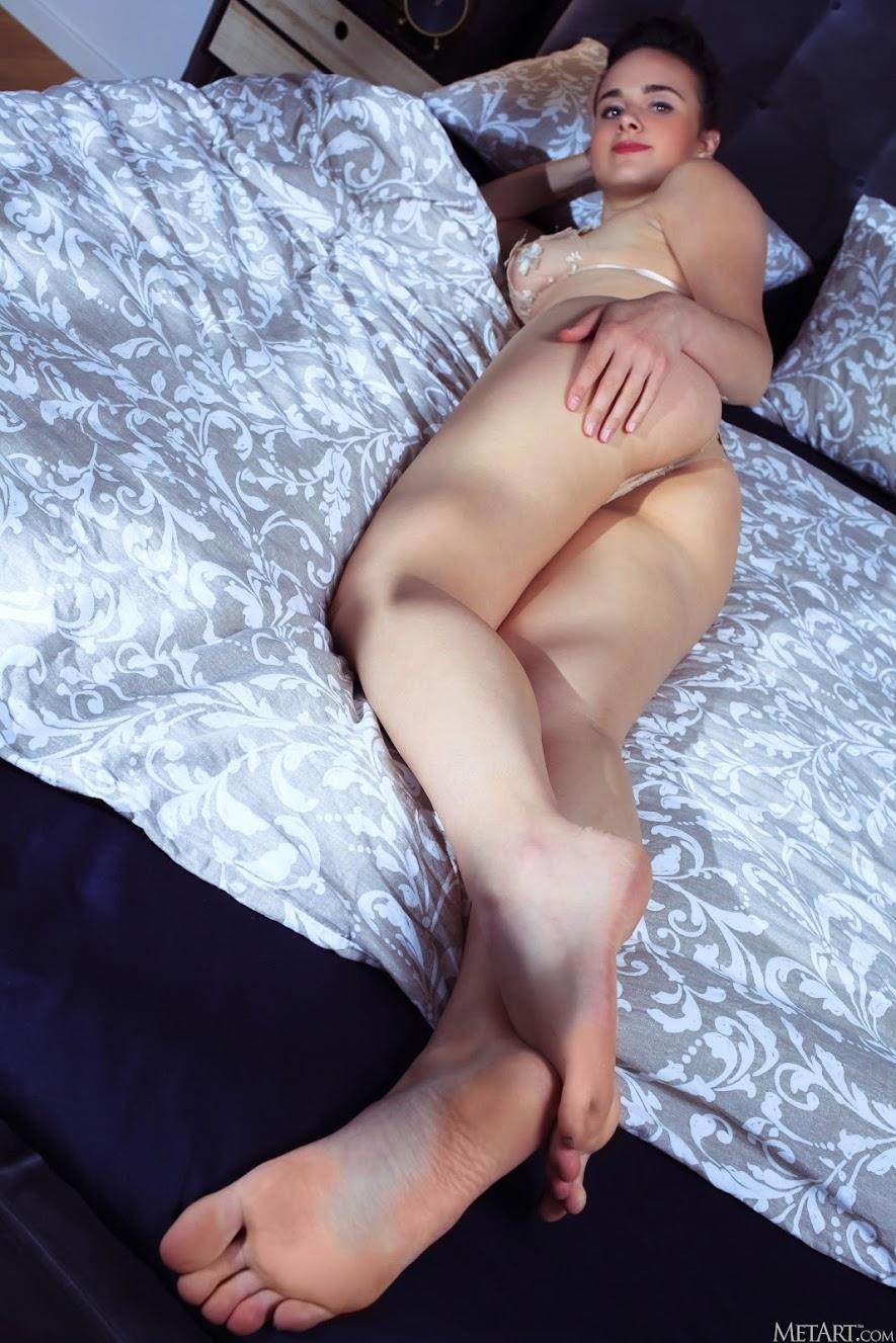 [Met-Art] Arcadia - Hotel Amor