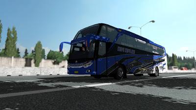 Bus Traffic Pack by FPS Reedit Ryzen
