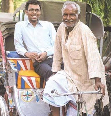 रिक्शे वाले का बेटा गोविन्द जायसवाल बना IAS अफसर Success Story