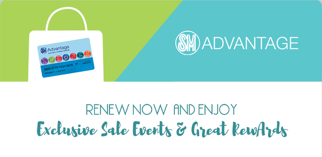 How to Convert Globe Rewards Points to SM Advantage Card (SMAC)