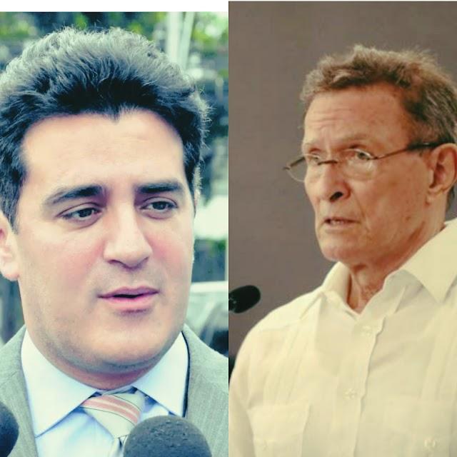 Cury dice Canciller RD debe ser amonestado por ocupar asiento del Presidente en sesión ONU