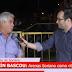 Intendente de Soriano, Agustin Bascou, quiere realizar el ARENA SORIANO