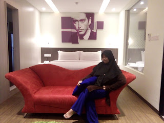 Fame hotel Batam Batuaji