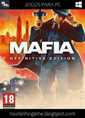 Download Mafia Definitive Edition  PC