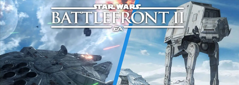 Star Wars Battlefront 2: best cards for ships and vehicles