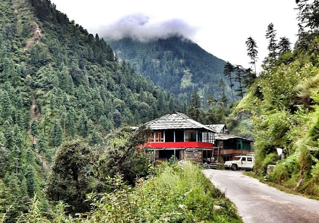 Tirthan Valley, Best Places to visit in Himachal Pradesh