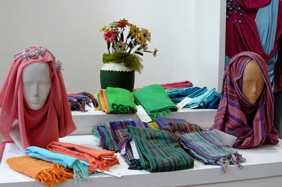 Jilboobs Bahana Fesyen Bertudung