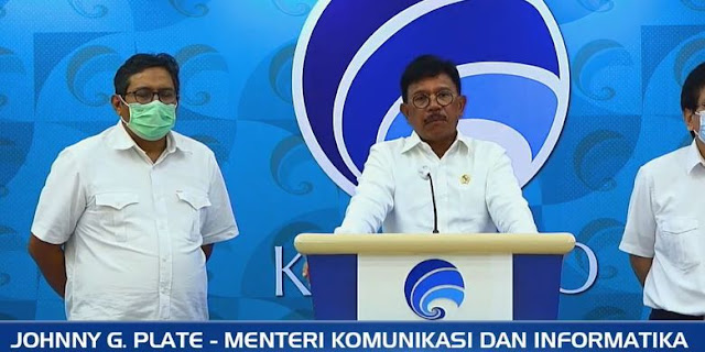 Menkominfo Minta Telkomsel Investigasi Kasus Denny Siregar, Said Didu: Hebat Orang Itu, Menteri Langsung Perintah