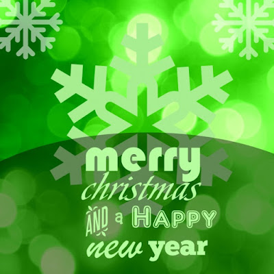 Merry Christmas and Happy New Year Wishes Greetings Images Download