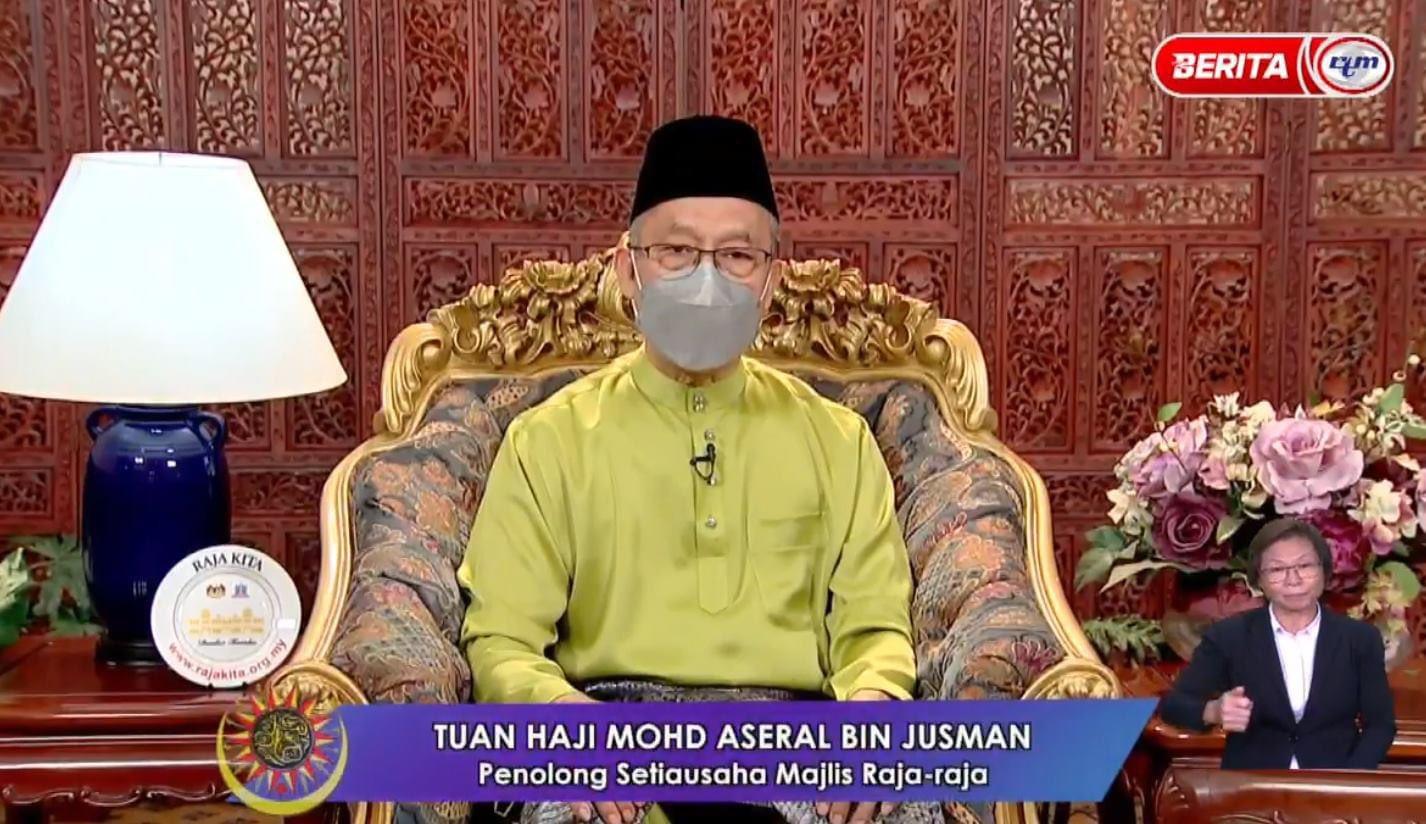 Umat Islam Di Malaysia Menyambut Hari Raya Aidiladha Pada 20 Julai 2021