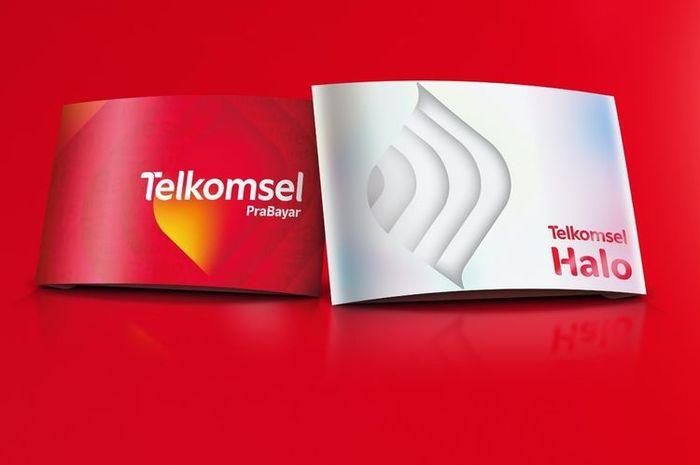 Telkomsel melebur produk produk prabayar mereka menjadi Telkomsel Prabayar