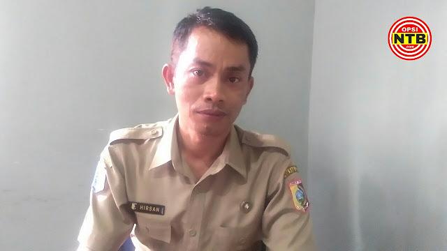 Soal TKI ilegal, Disnakertrans Lotim Berharap Kades Adakan 'Sayembara'