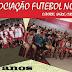 14 Anos do Projeto Futebol Nota 10