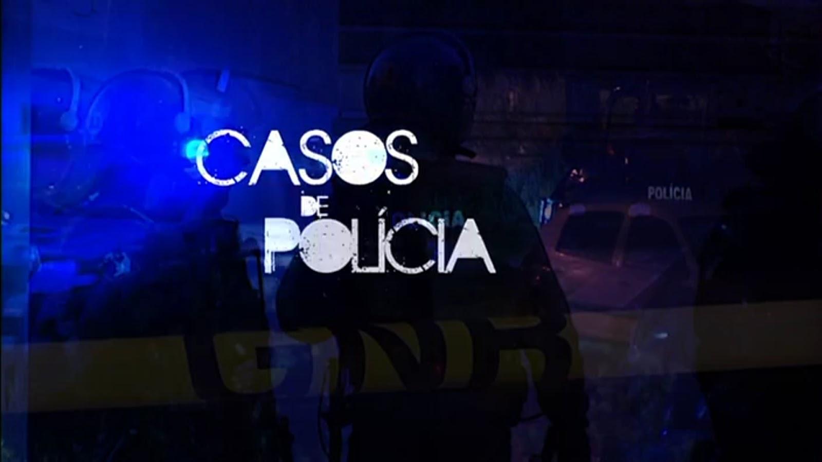 Casos de Polícia regressam à SIC em formato de rubrica