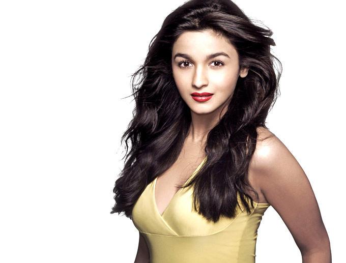 Alia Bhatt Image: Alia Bhatt : Alia Bhatt Hot & Sexy Image & Biography
