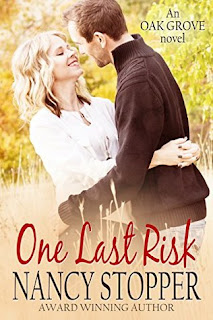 One Last Risk by Nancy Stopper