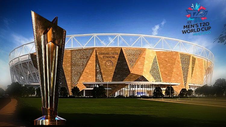 ICC T20 World Cup 2021 Venue, Stadiums, Hosting Team