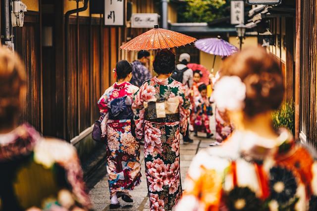 7 Cho thuê kimono tốt nhất ở Tokyo