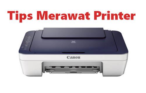 7 Tips Merawat Printer Agar Awet dan Tahan Lama
