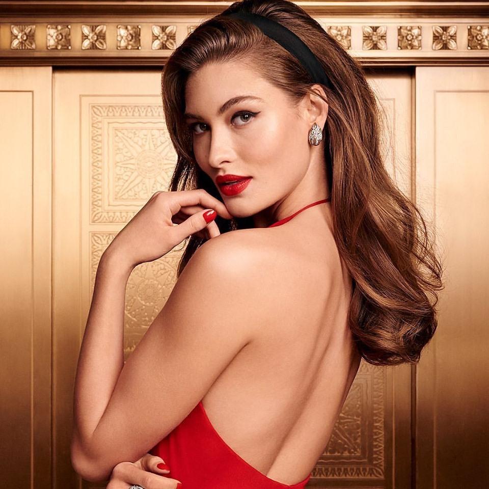 Estée Lauder Holidays 2019 Ad Campaign