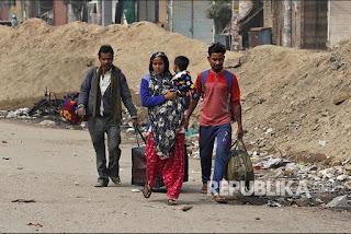 MUI: UU Kewarganegaraan India Luka Perasaan Muslim
