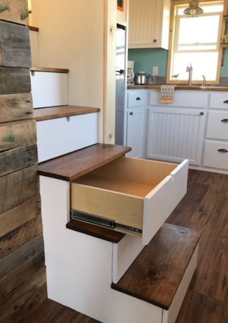 Sparrow Tiny House