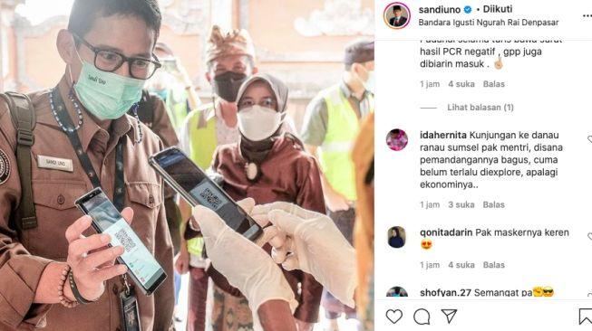 Tengku Zul Ungkap Sandiaga Uno Sebenarnya Mau Jadi Gubernur, Tapi JK Lebih Pilih Anies Baswedan