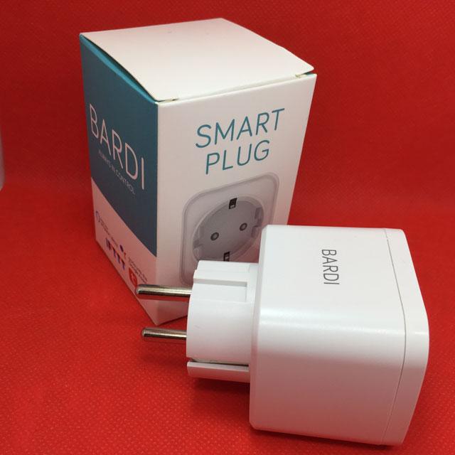Jual Bardi Smart Plug