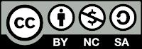 Creative Commons CC NY-NC-SA 4.0 licence