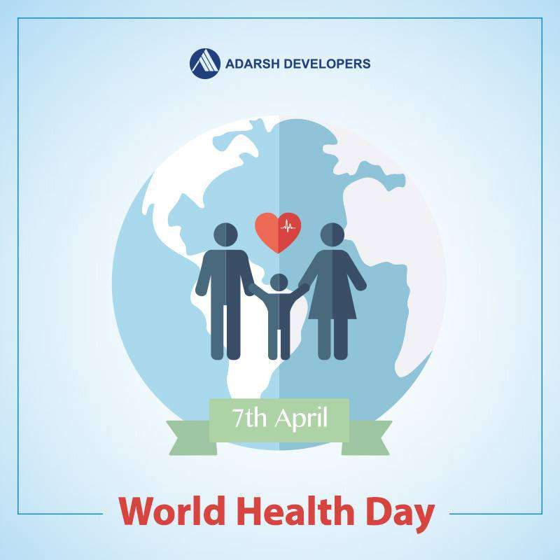 World Health Day Wishes For Facebook