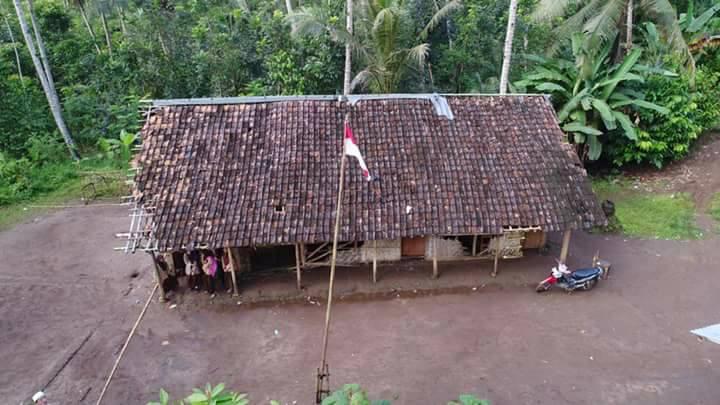 MTS Curug Lang Lang, Pandeglang - Banten