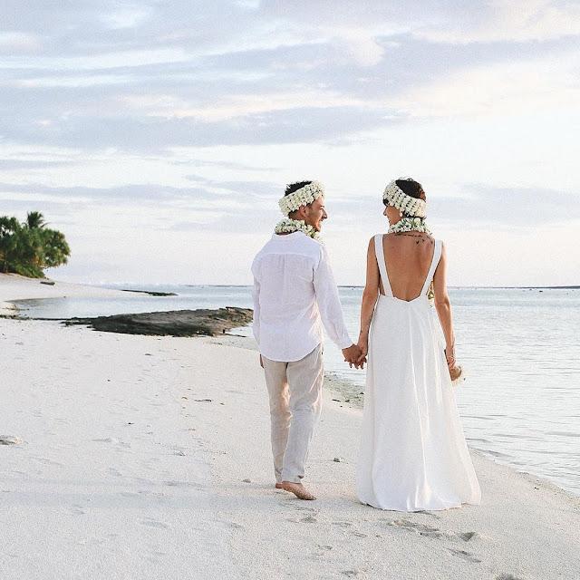 renovação de casamento Junior Lima e Mônica