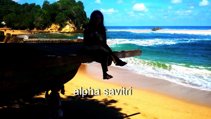 Nyanyian Ombak Dan Kuliner Mantap Pantai Tambakrejo Blitar